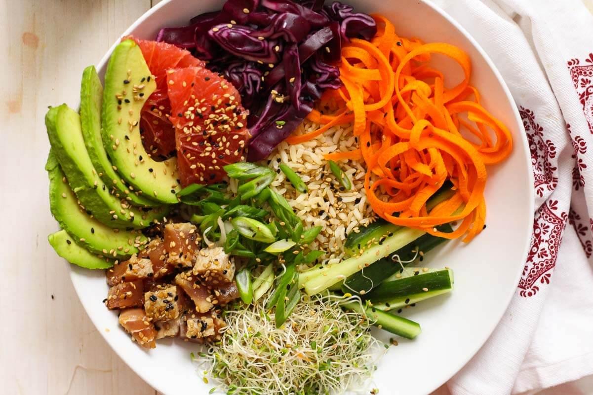 Kuliner yang lezat dan Sehat