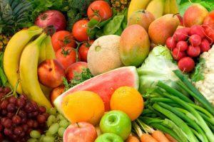 aneka buah
