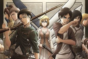 Review Shingeki No Kyojin Episode 5 Season 3