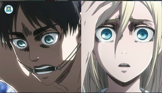 Riview Shingeki No Kyojin Episode 6 Season 3