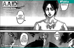 Manga Attack on Titan 108