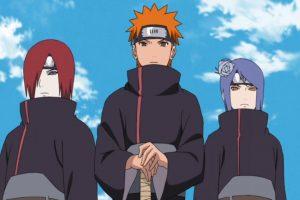 Tapi Ada Anggota Yang Bisa Disebut Pahlawan Rvolusi Dimana Menentang Sistem Kerja Berjalan Didunia Anime Masing Meski Mereka