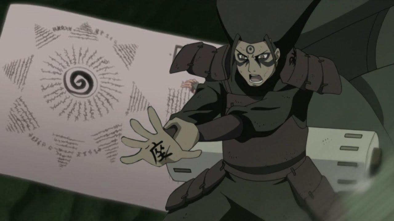 Anime Segel