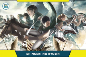 Review Shingeki No Kyojin Episode 12 Season 3