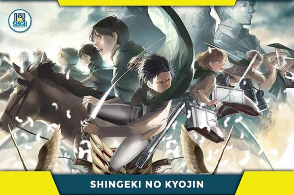 Review Shingeki No Kyojin Episode 12 Season 3