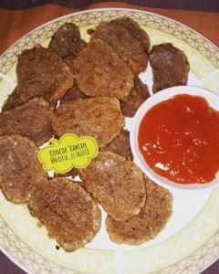 Kuliner Lezat Khas 'PULAU BAWEAN' Jawa Timur