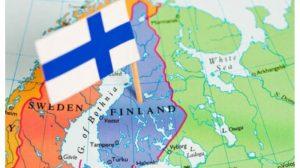 Finlandia Menjadi Negara Yang Paling Bahagia di Dunia