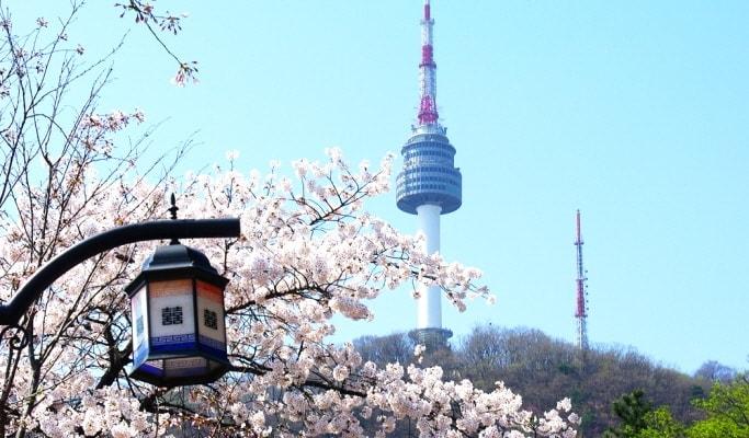 Destinasi Wisata Populer di Seoul