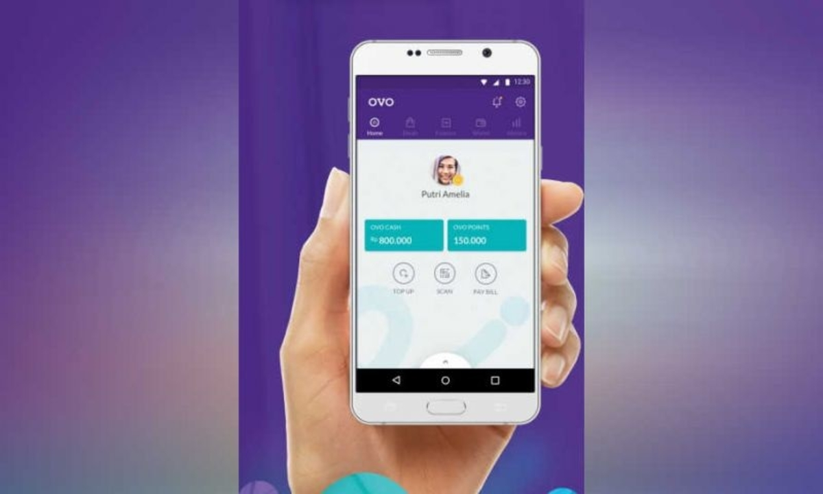 Kelebihan Menggunakan Aplikasi OVO