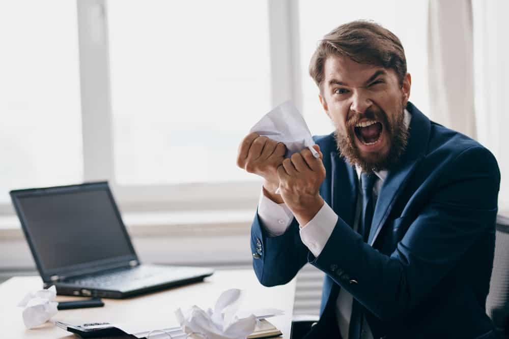 Waspadai Jika Sering Marah-marah Terus Menyebabkan Penyakit Ini!