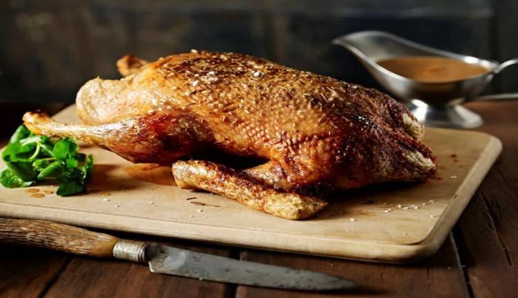 Beberapa Manfaat Konsumsi Daging Bebek Baik Bagi Kesehatan Kamu!