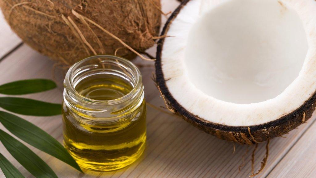 Manfaat Besar Dari Minyak Kelapa Kesehatan Seluruh Tubuh