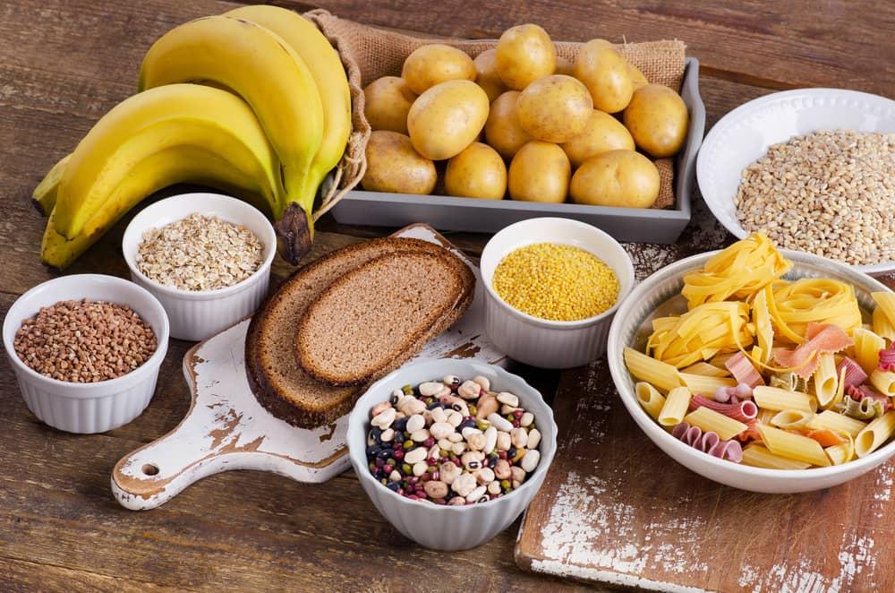 Makanan Mengandung Karbohidrat Komplek, Pengganti Nasi Yang Cocok Untuk Diet