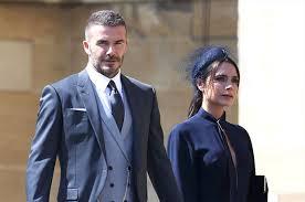 David Beckham Dikabarkan Cerai