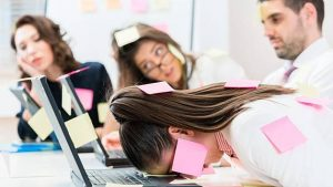 Beberapa Masuk Akal Kamu Merasa Lelah Disepanjang Waktu