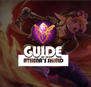 Guide Athena's Shield Mobile Legends