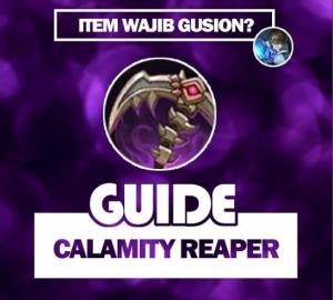 Guide Calamity Reaper