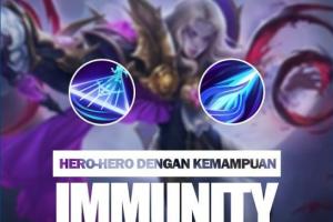 Hero-Hero Dengan Kemampuan Immunity