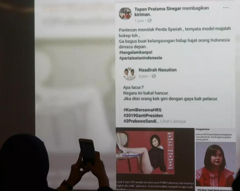 Berbagai Ancaman Hoaks di Indonesia yang Telah Mengancam