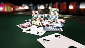 4 Tips untuk Menang di Poker Online