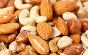 Kacang Almond