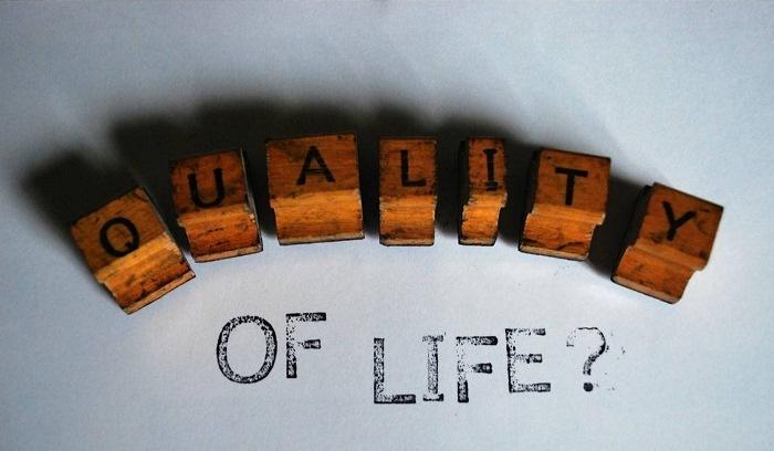 Cara Meningkatkan Kualitas Hidup