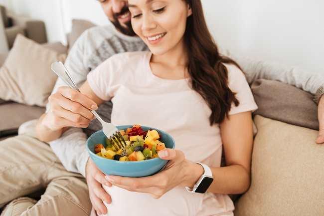 Beberapa Menu Sarapan Sehat Baik Bagi Ibu Hamil!