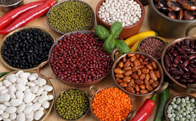 Risiko Besar Mengonsumsi Kacang-kacangan Bisa Gejala Asam Urat