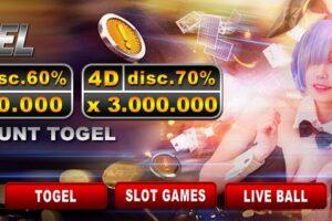 SatelitTogel Bandar Togel Online Terpercaya