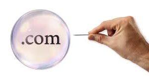 Sejarah Kelam Pecahnya Bubble Dotcom