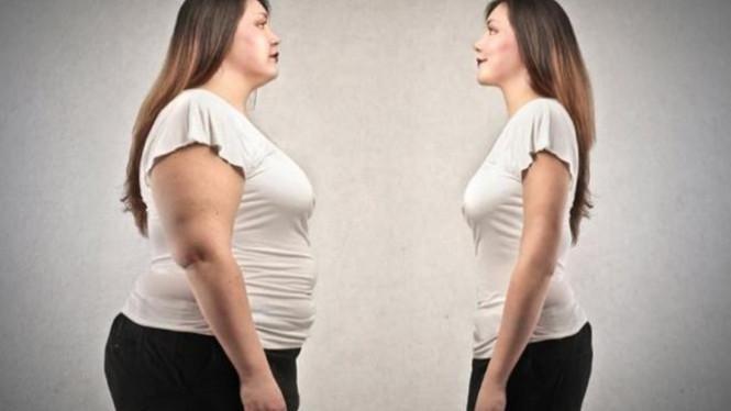 Cara Menurunkan Berat Badan 10kg Dalam Seminggu Secara Alami